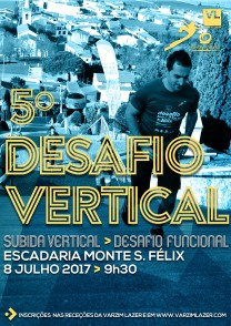 cartaz desafio vertical final