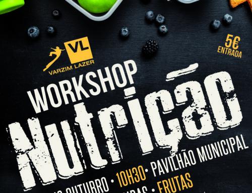 Workshop de Nutrição