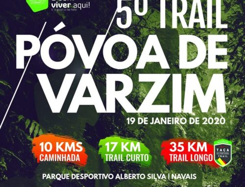 Trail Póvoa de Varzim