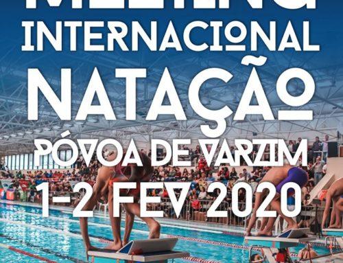 Meeting Internacional de Natação