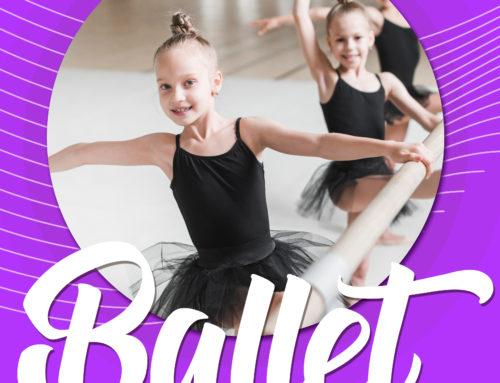 Nova classe Ballet