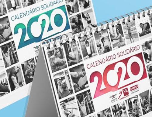 Calendário Solidário – Varzim Lazer