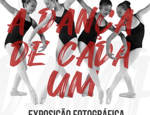 """Exposição Virtual """"A Dança de cada um"""""""