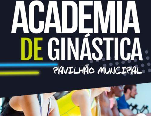 Academia de Ginástica 20-21