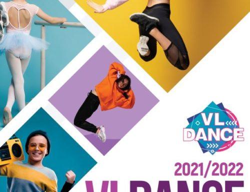 Inscrições VL Dance