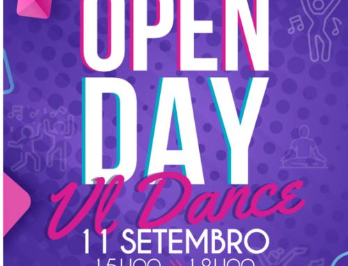 OPEN DAY – VL DANCE